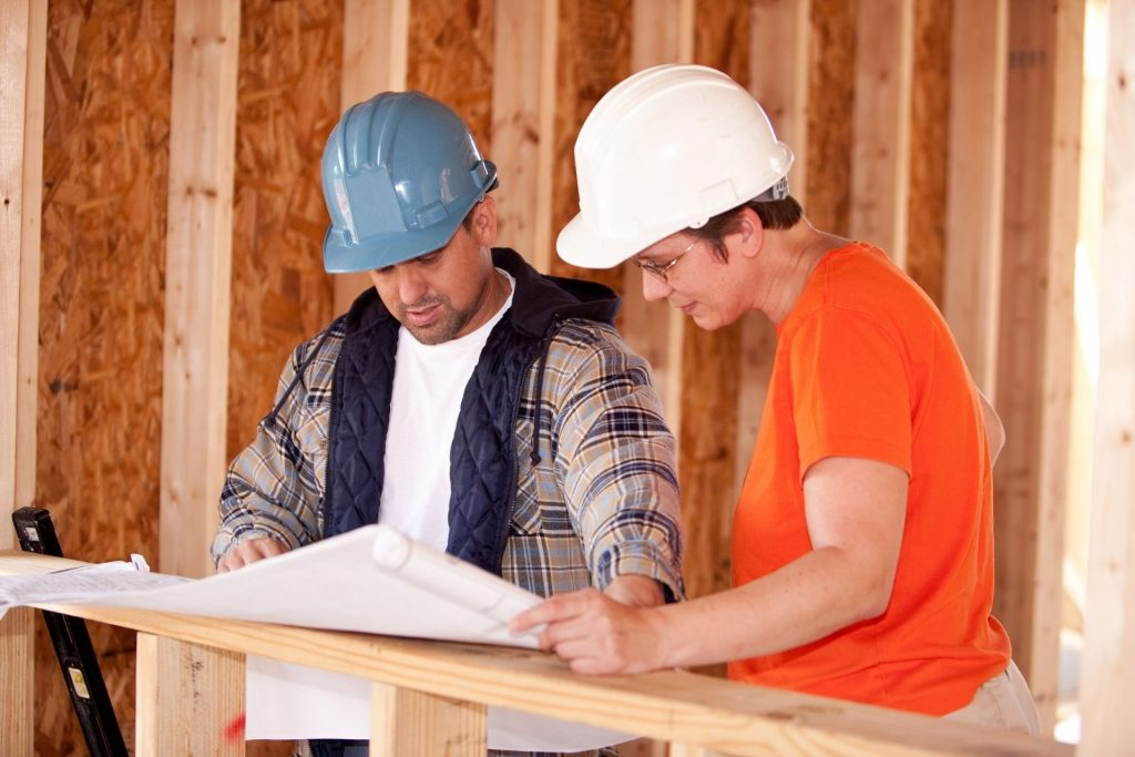 General Contractors Madison WI