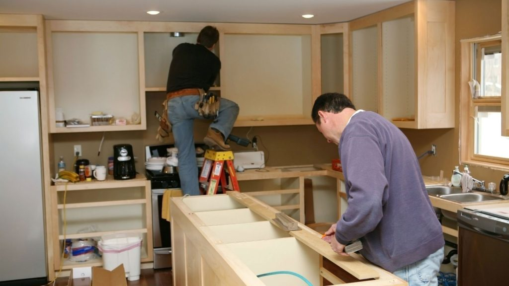 Remodelers Madison WI